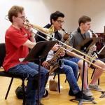45th Parallel Ensemble