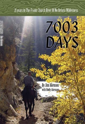 """7003 Days"""