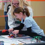 LEGO robotics tourney-featured