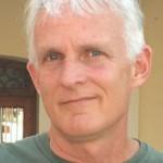 Bill Grigsby, associate professor of sociology.