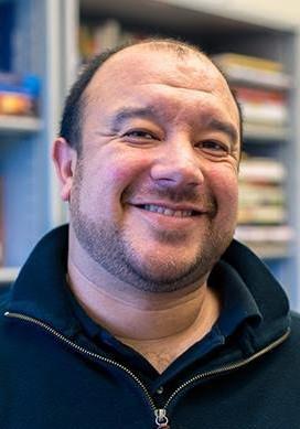 Mario Sifuentez, Ph.D.