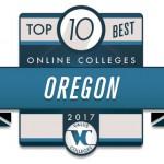 Top 10 Best Online Colleges in Oregon