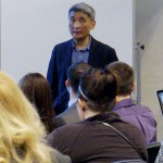 EOU welcomes Bill Imada