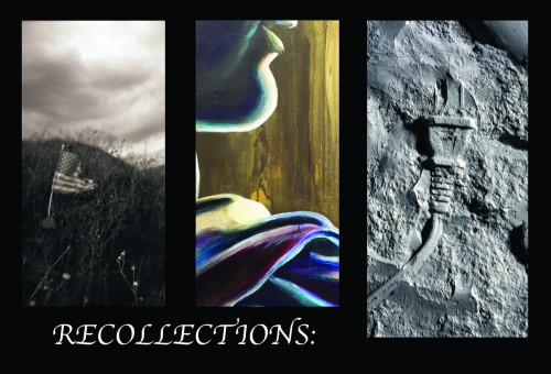 Recollections-senior exhibit