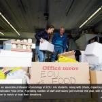 food distributions