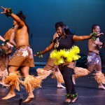 30th annual Island Magic Lu'au and Show