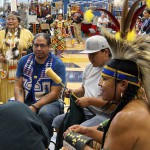 2017 Indian Arts Festival and Spring Powwow