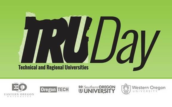 TRU Day logo