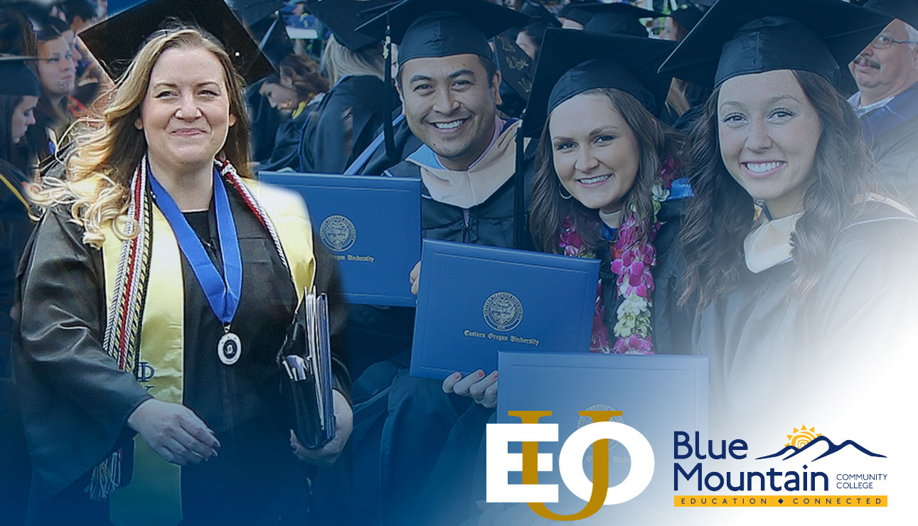 EOU and BMCC Co-admission