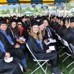 EOU 2017 Commencement & Graduation