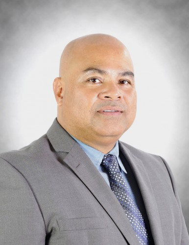 Micronesian lawmaker, Class of '87 alumnus to give Commencement speech