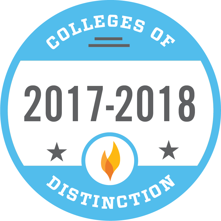 eou a college of distinction in 2017 2018 eastern oregon university