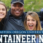 EOU Mountaineer Night