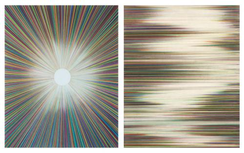Stochastic Resonance by John Whitten