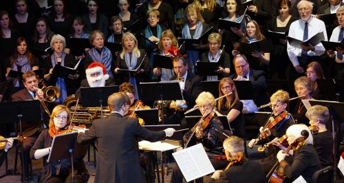 2015 Holiday Music Festival