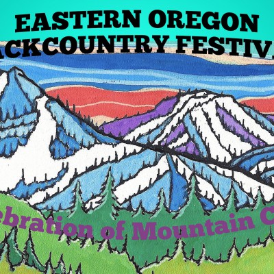 EO Backcountry Festival 2018