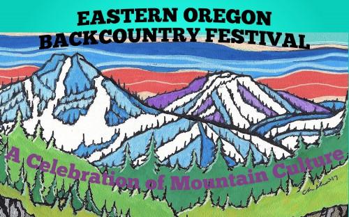EO Backcountry Festival 2018