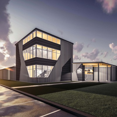 EOU Fieldhouse rendering1