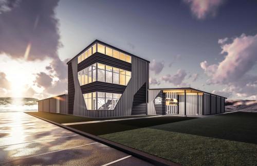 EOU Fieldhouse rendering1