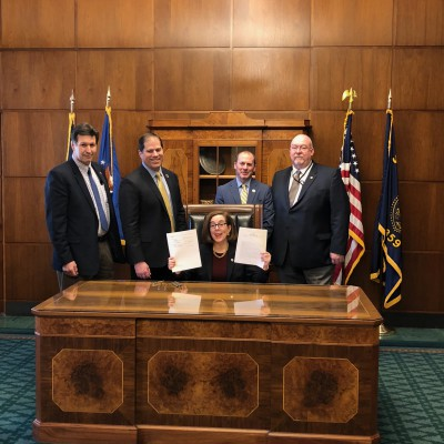 Rural designation signed into law by Gov. Kate Brown