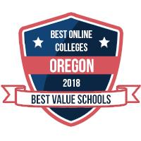 Best Value 2018 online colleges in oregon