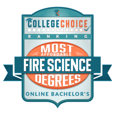 Most Affordable Online Bachelors in Fire Science Degrees