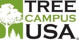 Tree Campus USA badge