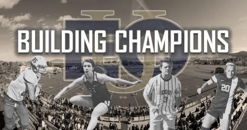 Building Champions campaign