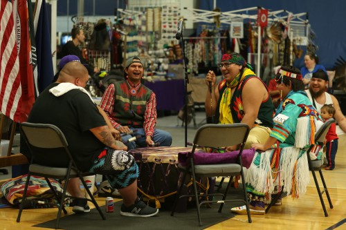 2018 Speel-Ya Pow Wow at EOU