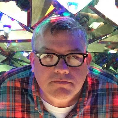 Ed Skoog Oregon Book Award Finalist