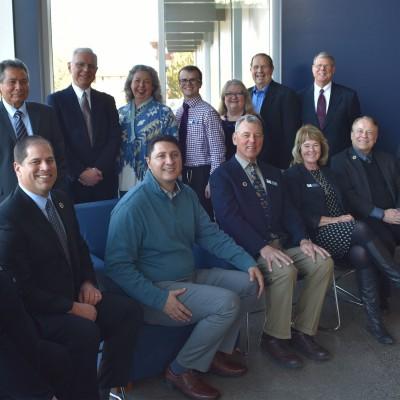 Board of Trustees 2019