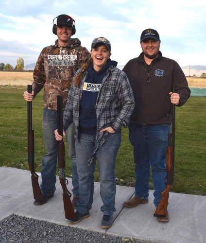 Trapshooting Club group