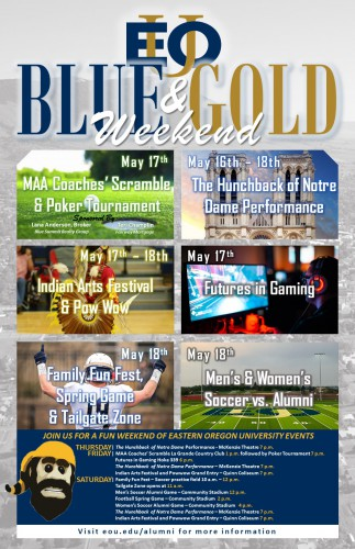 Blue & Gold Weekend flyer 4.25 (1)