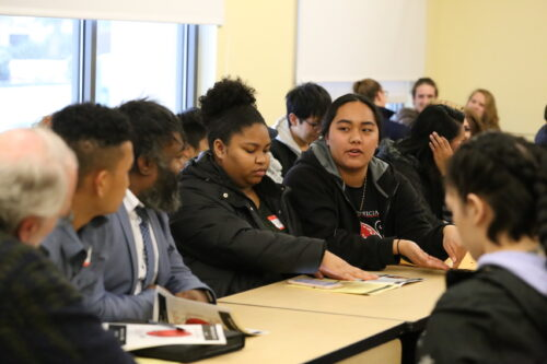 CEAD Conference brings diversity education to campus