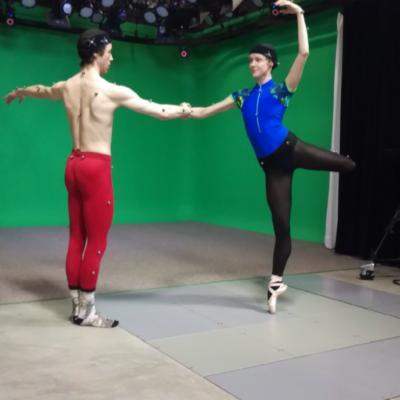 Ballet study reveals key to avoiding injury
