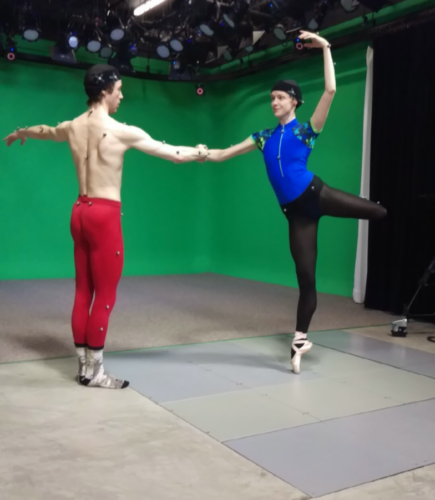 Ballet study reveals key to avoiding injury