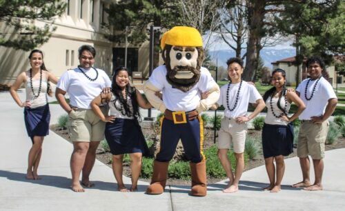 Pacific Islanders navigate higher education