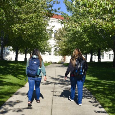 EOU Board to consider operating budget, library name next week