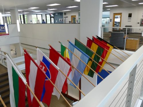Short-term study abroad avoids pitfalls of longer programs
