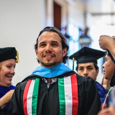 Accessible online MBA creates opportunity