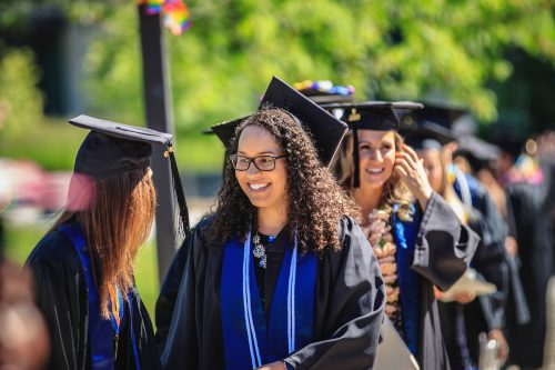 EOU to hold Commencement on campus June 12